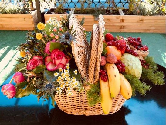 Los Perez Farm | Flor de Almíbar