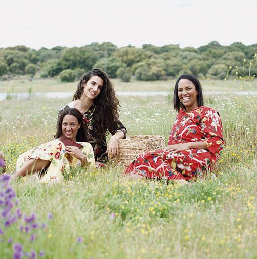 Los Perez Farm | Tres Hermanas